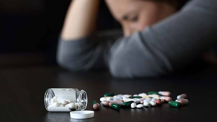 El ansiolótico Fenibut causa sobredosis en estudiantes