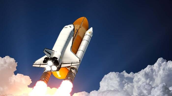 Proponen un plan de salud para la expedición a Marte
