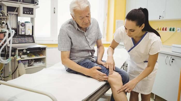 El dolor del edema óseo cuenta con un nuevo tratamiento