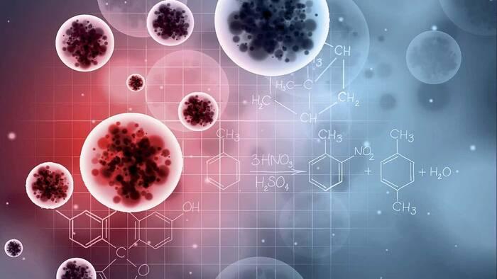Viruscan, un proyecto europeo para detectar la masa y rigidez de las partículas virales