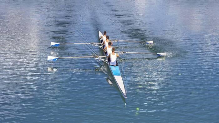El efecto Ringelmann se diluye con la motivación y el sentimiento de equipo
