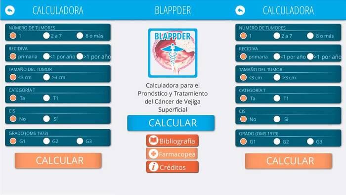 calculadora de pronóstico de próstata
