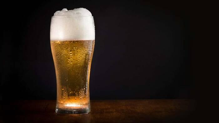 La cerveza sin alcohol tiene efectos positivos en la salud