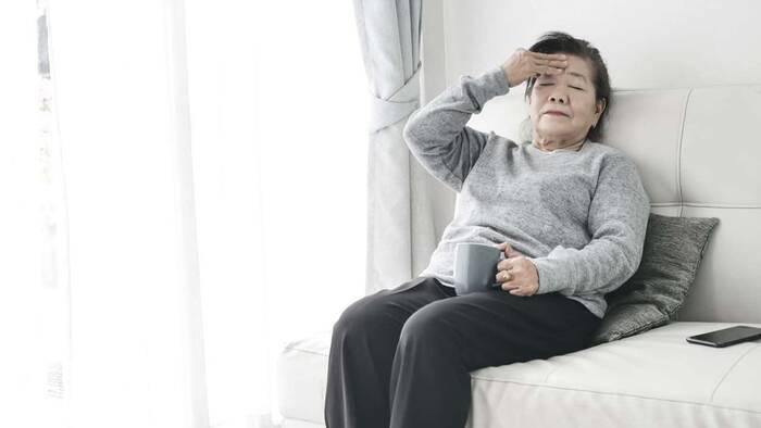 El dolor neuropático afecta a casi la mitad de los ancianos chinos.