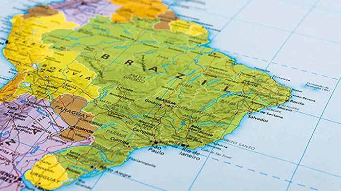 Brasil y Paraguay endurecen la vacunación en las fronteras.