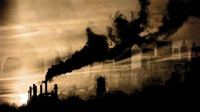 La lucha contra la contaminación atmosférica es uno de objetivos del Plan Nacional de Salud y Medio Ambiente.