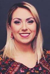 Cecilia García, psicoterapeuta mexicana.