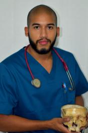 Carlos Andrés García Orozco